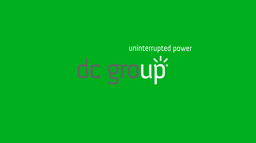 DC Group - Uninterrupted Power